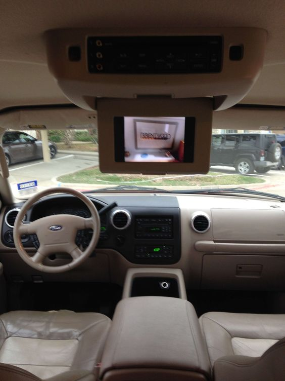 Ford Expedition Edbauer For Sale In Tracy Ca  My Bybys Pinterest Ford Expedition Ford And Car Ford