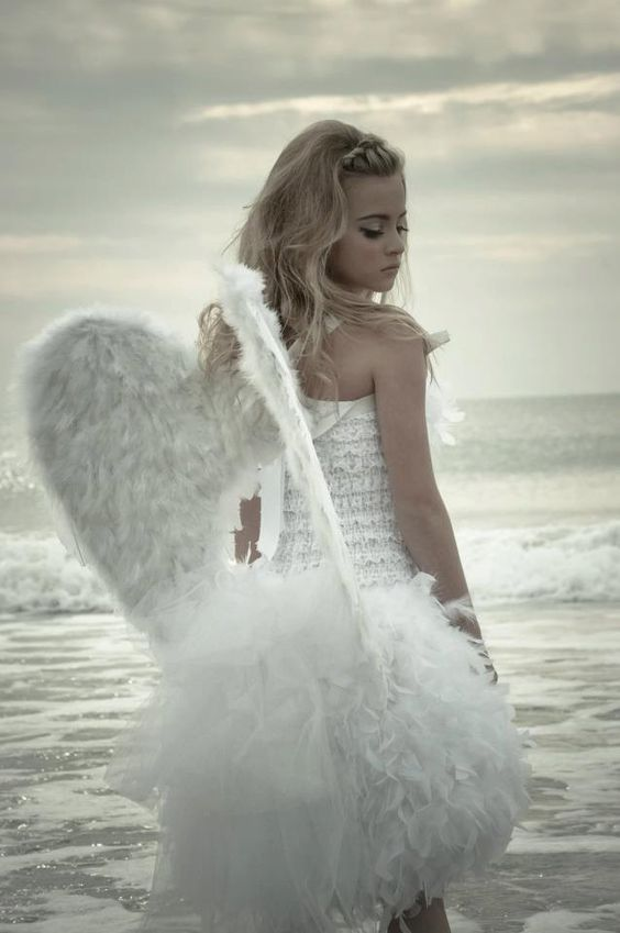 Large 25 x 25 Angel Wings. Photo Prop Costume by LoveBabyJCouture, $74.00