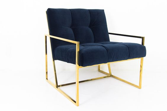 Front St. Germain Chair