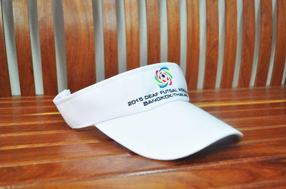 ตัวอย่างหมวกไวเซอร์ เรารับผลิตหมวกพรีเมี่ยม ให้กับลูกค้าที่สนใจระยะเวลารวดเร็ว คุณภาพงานดี สนใจติดต่อสอบถาม 087 712 1555 www.fastcap88.com / Line:sunmate99