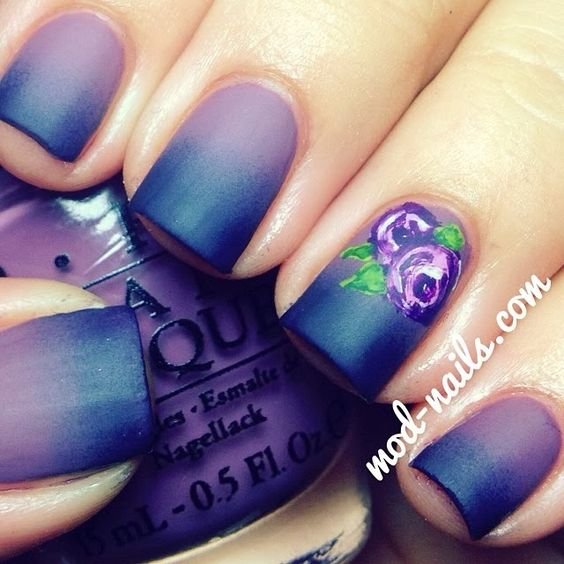 Pin de Chrissy Robinson en NAILS | Pinterest | Capas superiores mate ...