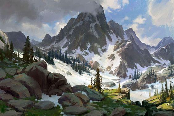 [793] La grande guerre des pommes de pin des sombres montagnes de Kanaan [PW Svetlana] A60253d7a525debd81e7d11575e13ccb