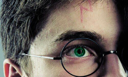 21 Narben Bis Zur Resilienz Gedankenwelt Harry Potter Cicatrici Immagini