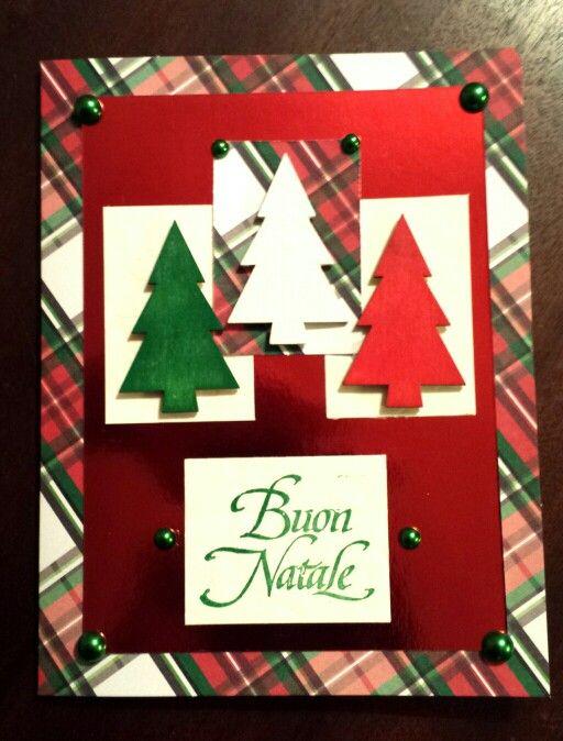 Christmas Card Catalog