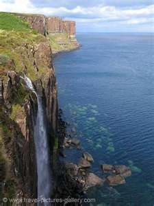 Scottish Highlands. One of these days......
