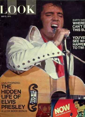 Image result for elvis may 4, 1971