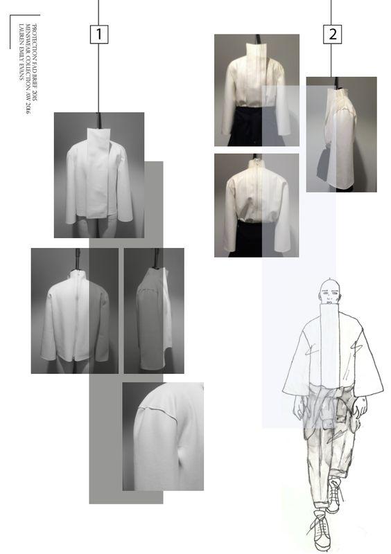 Fashion Sketchbook - fashion drawings & development; fashion portfolio // Lauren Emily Evans
