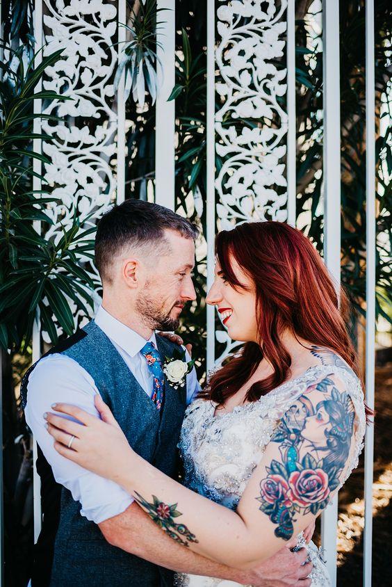 Badass Las Vegas Elopement At A Little White Wedding Chapel Chapel Wedding Elopement Wedding Photography Vegas Bride