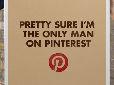this describes how i feel about pinterest.