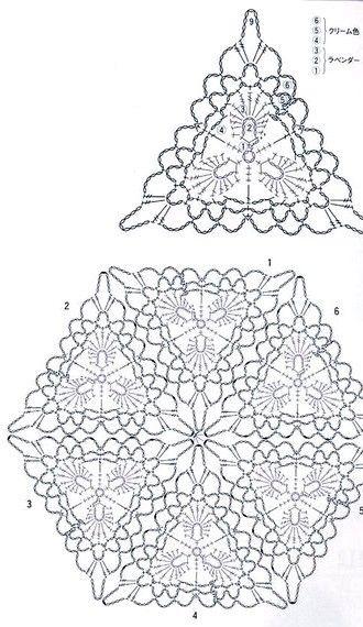 stitches  crochet and tutorials on pinterest