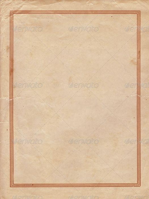 Vintage Frame Paper Aff Vintage Sponsored Frame Paper Vintage Frames Magento Themes Cool Lettering