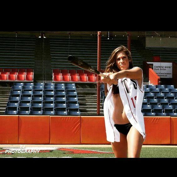 Baseball photoshoot