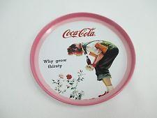 Coca-Cola Coke lover Coaster Collectibles #10