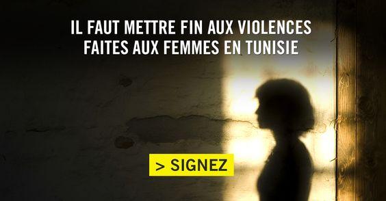Tunisie : le viol toujours impuni | Amnesty International France https://plus.google.com/+Petitbuzz/posts/YLXzWxYLHEf