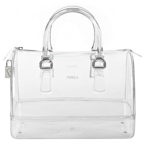 Furla transparent bag