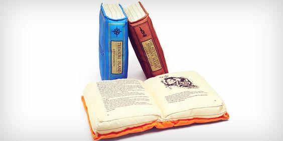 Estas son las fantasías más sucias de un amante de los libros