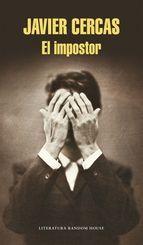 He aquí una fascinante novela sin ficción saturada de ficción; la ficción no la pone el autor: la pone Enric Marco. ¿Quién es Enric Marco? Un nonagenario barcelonés que se hizo pasar por superviviente de los campos nazis y que fue desenmascarado en mayo de 2005, después de presidir durante tres años la asociación española