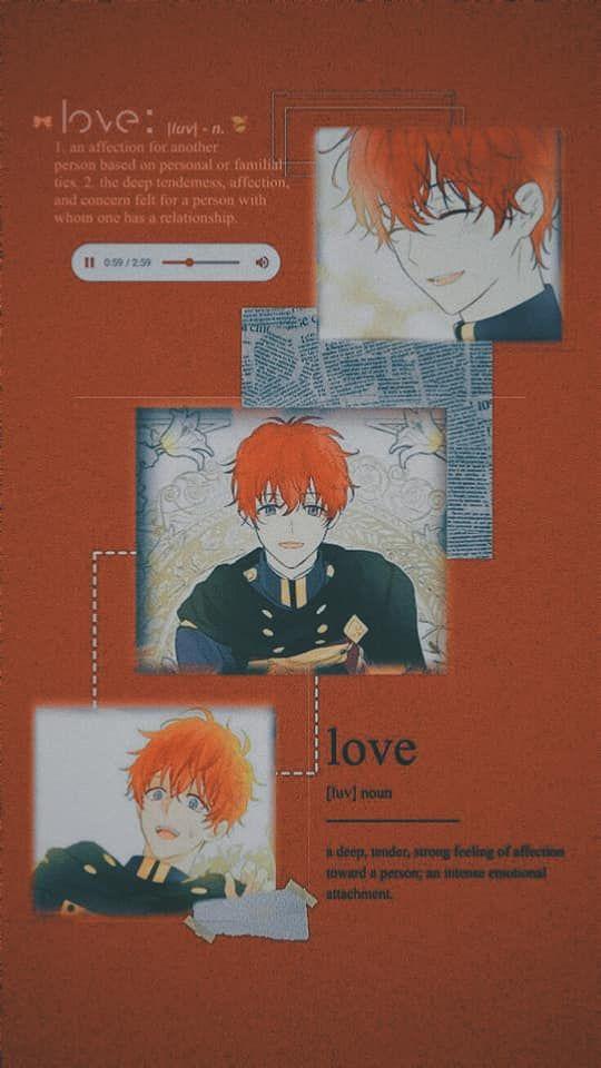 Pin Oleh Homicidal Liu Di Suddenly Becomes A Princess Gambar Manga Seni Anime Seni Another anime wallpaper iphone