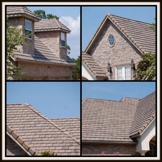 Residential tile roofing frost roofing tile for Spanish style roof tiles