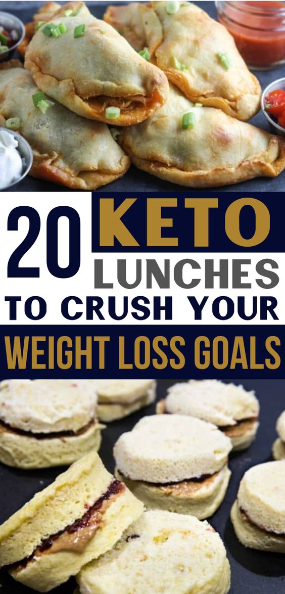20 Keto Lunches For Weight Loss (Low Carb