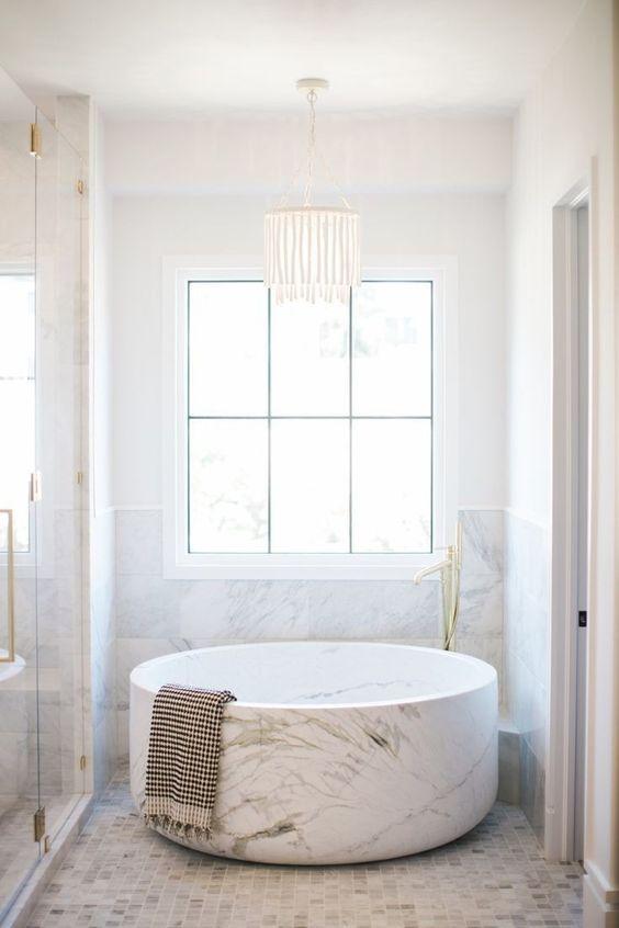 24 Bathroom Design Tips Everyone Should Try