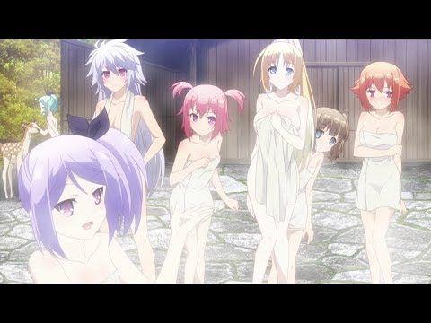 Hyakuren No Haou To Seiyaku No Valkyria 06 Review Harem Fun