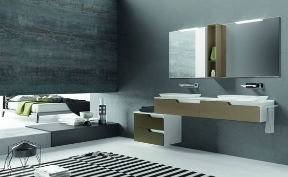 Awesome Gran Tour Bagno Images - Home Design Ideas 2017 - clubaleno.us