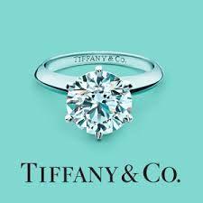 tiffany diamond ring的圖片搜尋結果
