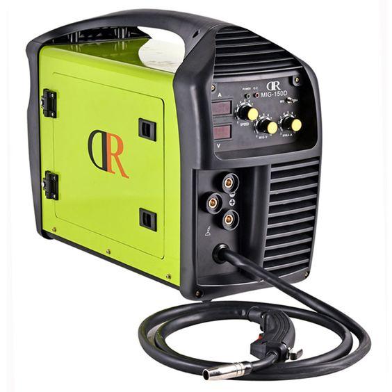 MIG-150D Flux Core Welding Machine