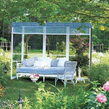 Pinterest the world s catalog of ideas - Attractive patio gazebo canopy designs for inviting outdoor room ...