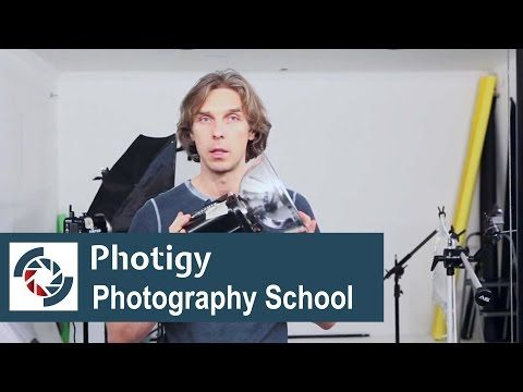 How to Start a Studio Photography Business, Part one: The Photo Equipment.