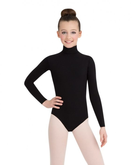 NWT Red Short Sleeve Leotard Child ladies Sizes Matte Spandex DANCE Classic styl