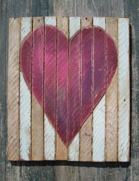 Pink Project~& a Behr Paint Pink & Red Color Sample Giveaway! » All Things Heart and Home
