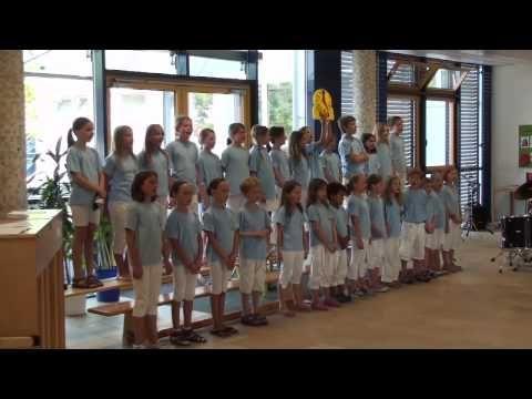 Wer Hat An Der Uhr Gedreht Grundschule Hohenbrunn Youtube Grundschule Abschluss Geschenk Lehrer Schulfest