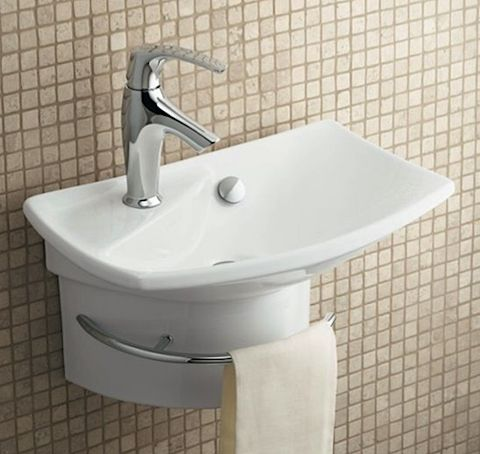 Wall Mount Sinks Wall Mount Small Sink And Shape