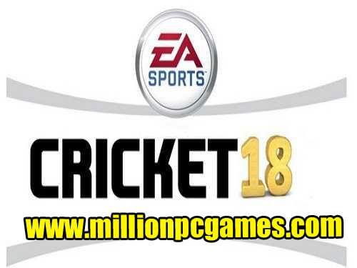 Ea Sports Cricket 2018 Game Free Download Ea Sports Cricket Sport Game Download Free