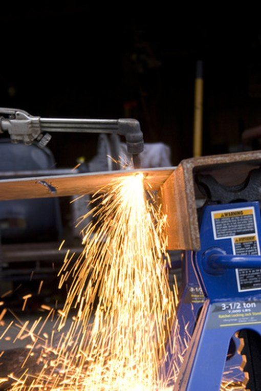 How To Braze With A Propane Torch In 2020 Homemade Tools Brazing Soldering