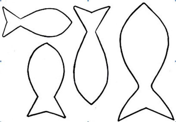gabarit poisson