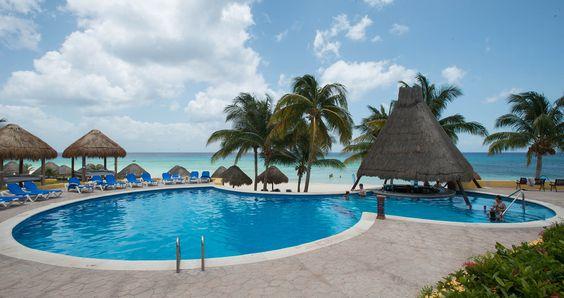 Melia Vacation Club Cozumel, All inclusive & Golf