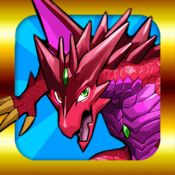 Puzzle & Dragons is a Top #Free #iPhone Game