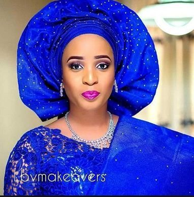 Check Out How Fashionable Ladies Wear These Stunning Gele Styles - MOMO AFRICA