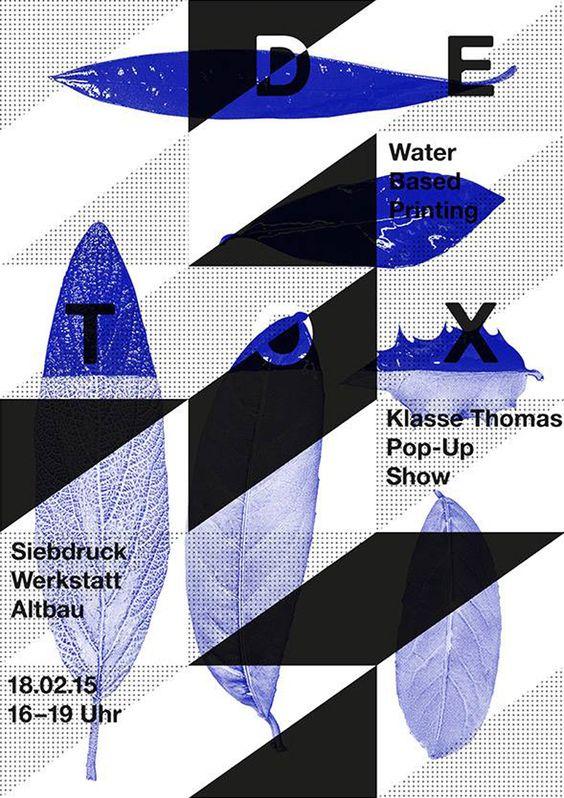 Abb.: Plakat (Gestaltung: Studio BABE und Jonas Zieher)