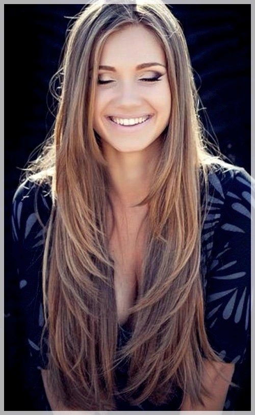 Haircuts 2019 Photos And Trends Haircuts For Long Hair Haircuts For Long Hair With Layers Long Layered Hair
