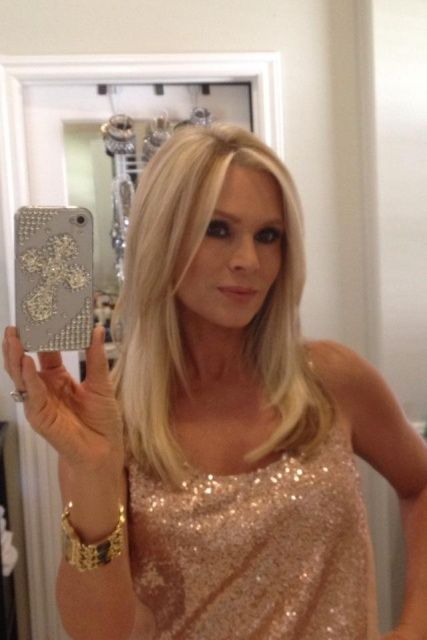 Tamra Barney Gives Update On Marriage: Is Eddie Upset With Cancer Drama?