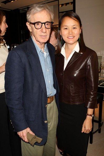 Woody Allen & Soon...