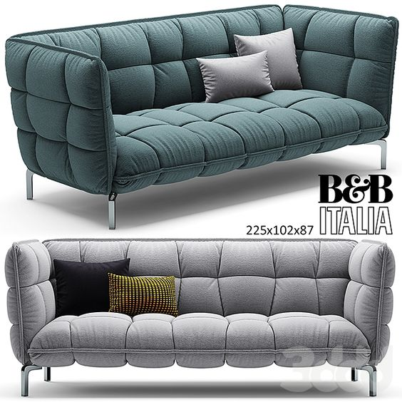 italia sofas and b b italia on pinterest. Black Bedroom Furniture Sets. Home Design Ideas