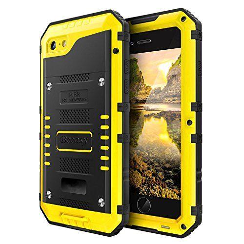 Coque Etanche iPhone 11 Housse Étui Clear Waterproof Imperméable Antichoc Antipoussière Anti