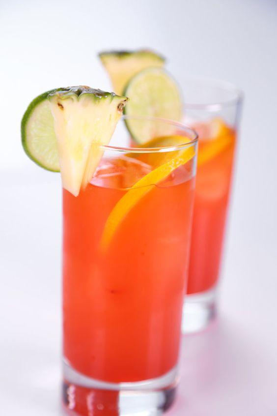 ... mango lime juice pineapple juice islands guy fieri pineapple rum rum