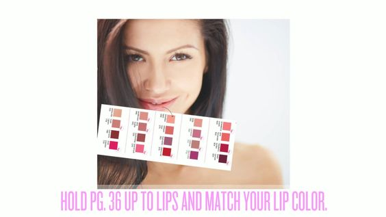 Choosing a lip color just got real easy, thank you #PinkPapaya! www.pinkpapayaparty.com/jantczak Great product training, amazing 35% commission for all consultants and now's a great time to join! XO Jill https://www.facebook.com/PinkPapayaPartieswithJill?ref=bookmarks