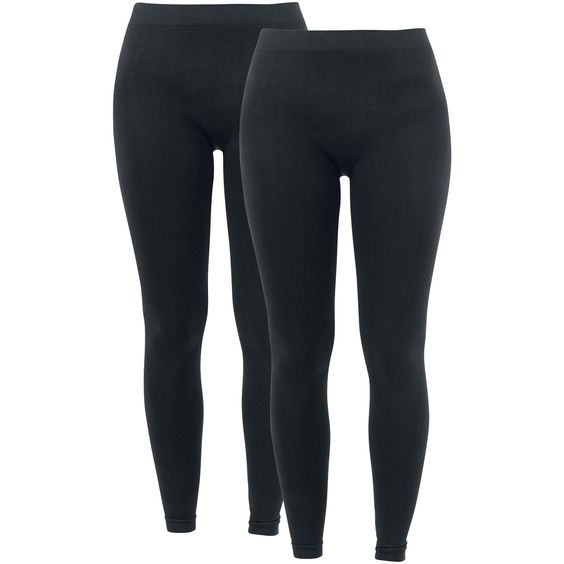 Ladies Leggings - Two-Pack - 9,99 €. Koko M.